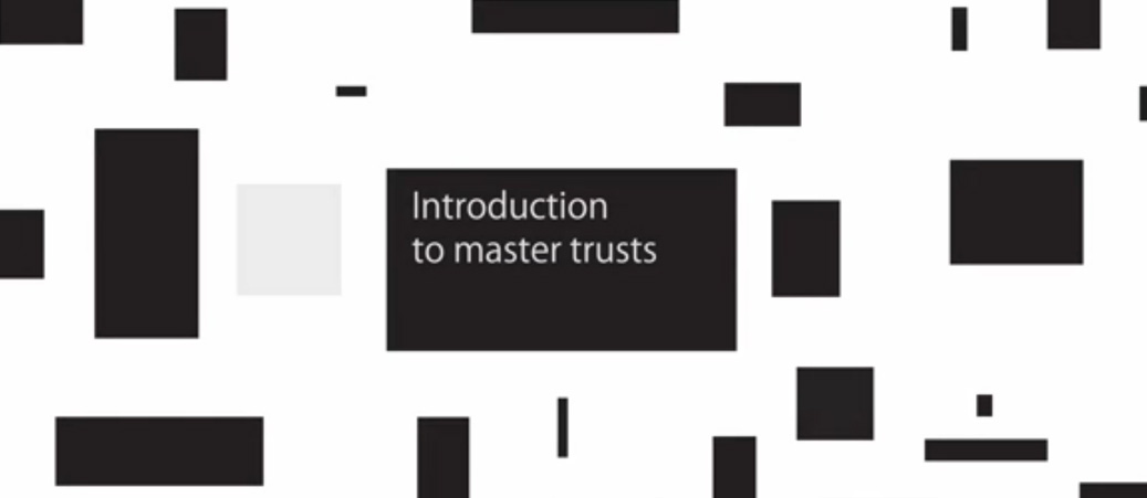 introduction-master-trusts