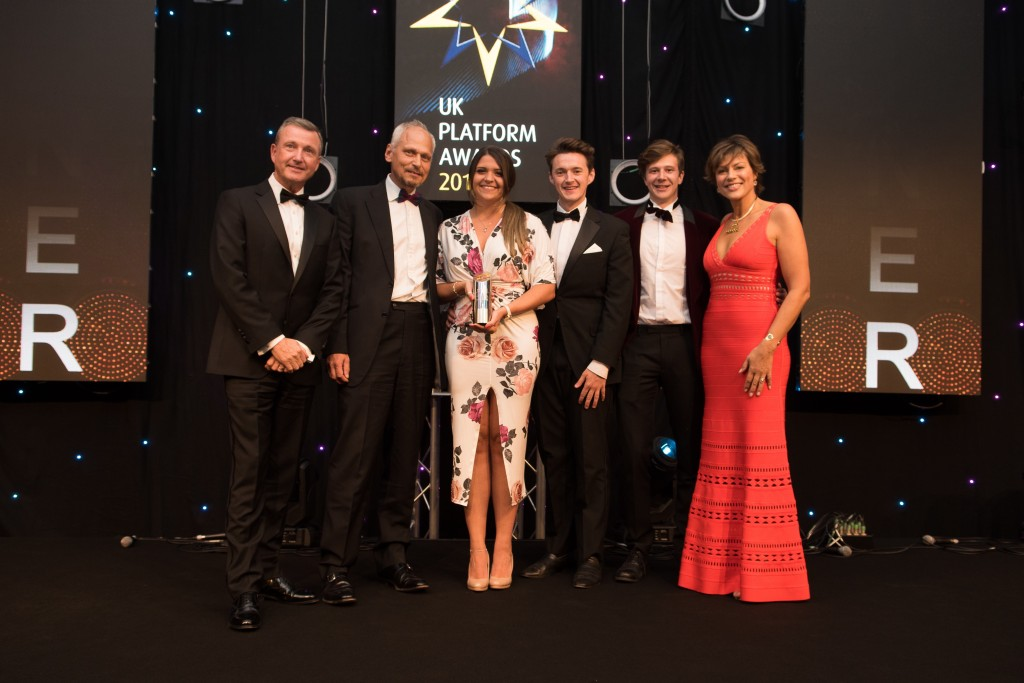 Schroders award pro pic 1